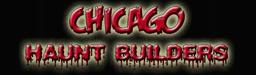 ChicagoHauntBuilders Mobile Logo